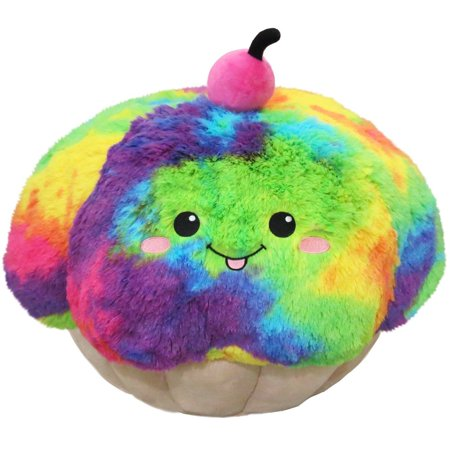 Prism Cupcake Squishable 15 inch - Stuffed Animal by Squishable (104424)