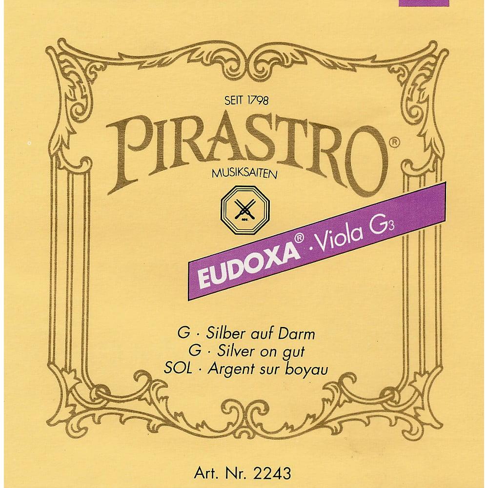 Pirastro Eudoxa Series Viola C String by Pirastro