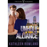 Unholy Alliance - eBook