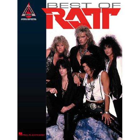 Best of Ratt