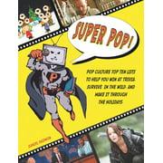 Super Pop! - eBook