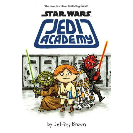Star Wars: Jedi Academy: Jedi Academy (Series #1) (Paperback)