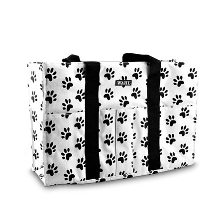 Wahl 97782 Large Paw Print and Tote bag,