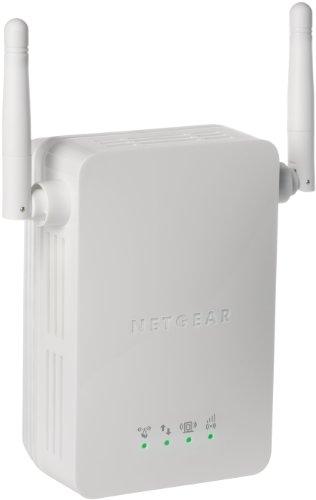 Netgear WN3000RP IEEE 802.11n (draft) 54 Mbps Wireless Range Extender by NETGEAR
