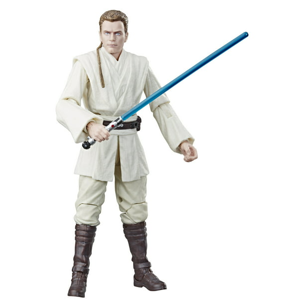Star Wars The Black Series Episode 1 The Phantom Menace Obi-Wan Kenobi