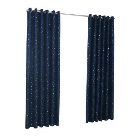 Blackout Curtains Sliding Patio Door Curtain for Living Room Window Patio Door 98