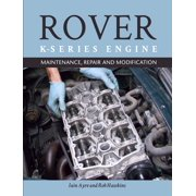 The Rover K-Series Engine - eBook