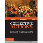 Collective Actions - eBook