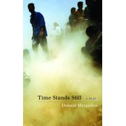 Time Stands Still (Tcg Edition) (Paperback)