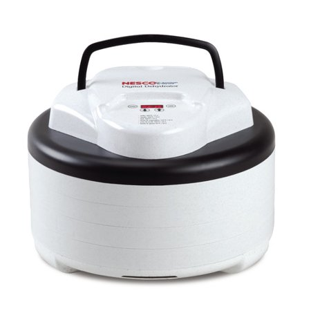 Nesco 4 Tray Food Dehydrator