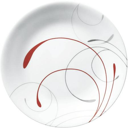 """Corelle Livingware Splendor 8.5"""" Lunch Plate"""