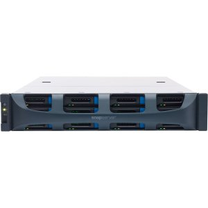 Overland Snapserver Xsr 120  12Tb Enterprise Sata Bundle  4X3tb    Intel Quad Core  4 Core  2 40 Ghz   12 X Total Bays   12 Tb Hdd  4 X 3 Tb    4 Gb Ram Ddr3 Sdram   Serial Attached Scsi  Sas   Serial