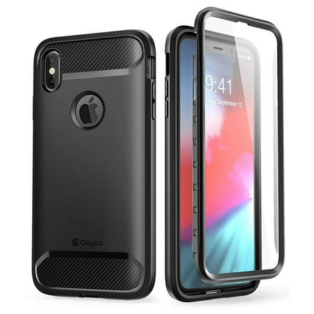 iphone xs max 360 case