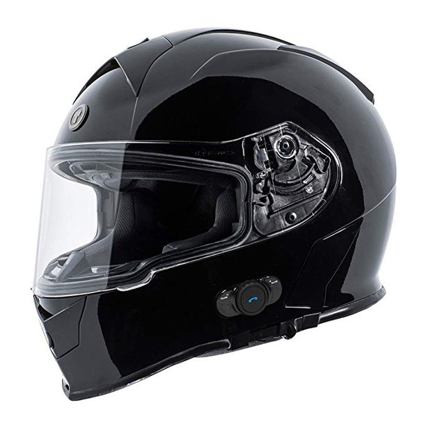 Origine O528B Pilota 3/4 Helmet with Blinc Bluetooth