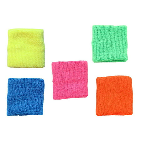 One Direction Wristband - Terry Cloth Ultimate Wristband Various Colors Sweatband (Includes 1 wristband)