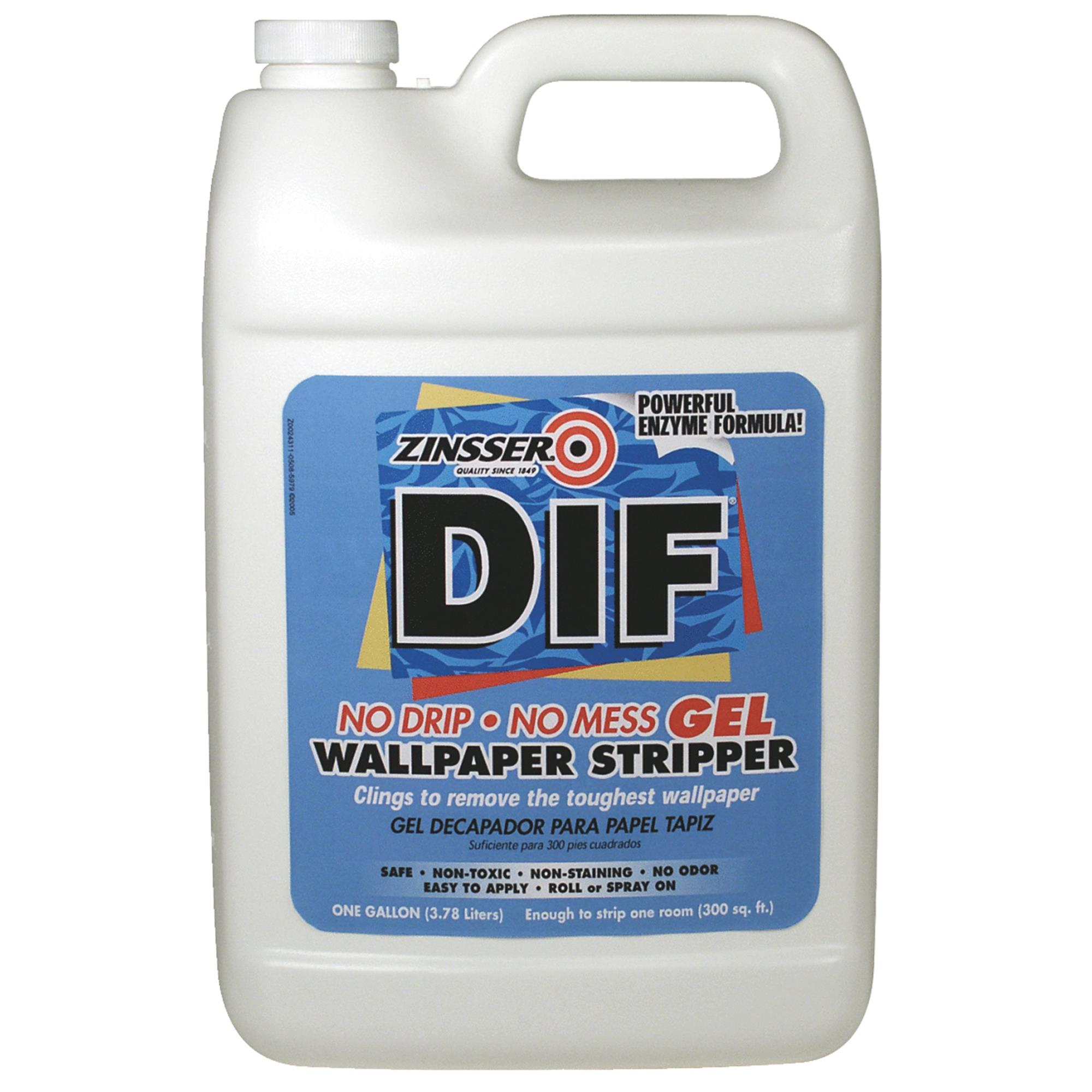 DIF Gel Wallpaper Stripper