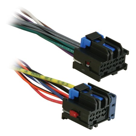 Brilliant Metra Reverse Wiring Harness 71 7302 For Select Hyundai Kia Vehicles Wiring 101 Capemaxxcnl