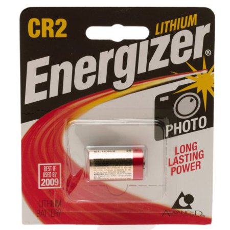 Energizer EL1CR2BP Lithium Photo Battery El1cr2bp Lithium Photo Battery