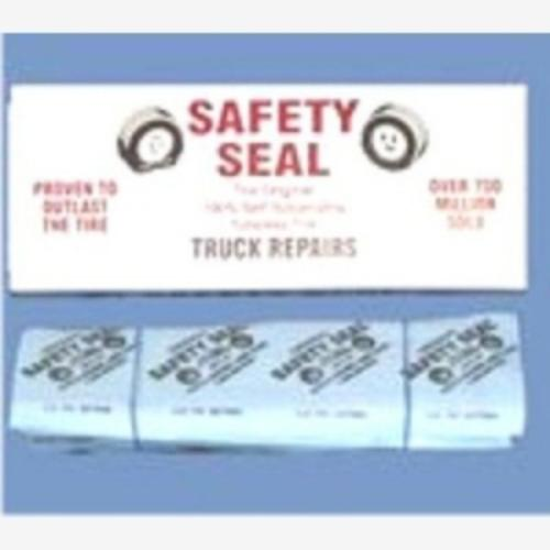 "Safety Seal SSRT Tire Repair Refills, 30 8"" Inserts, For Trucks, Agriculture And Industrial Vehicles"