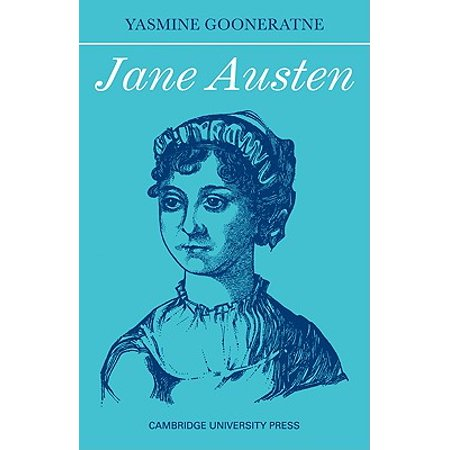 Jane Austen (There Was A Country By Yasmine Gooneratne Summary)