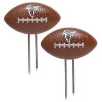 Atlanta Falcons 8-Pack Corn Cob Holder