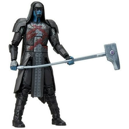 Hasbro Marvel Legends Cinematic Universe 10th Anniversary Ronan the Accuser 6-Inch Action Figure