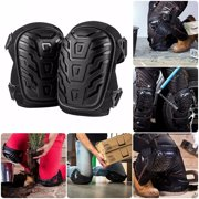 YIWULA Professional Knee Pads Construction Pair Comfort Leg Protectors Work Safety