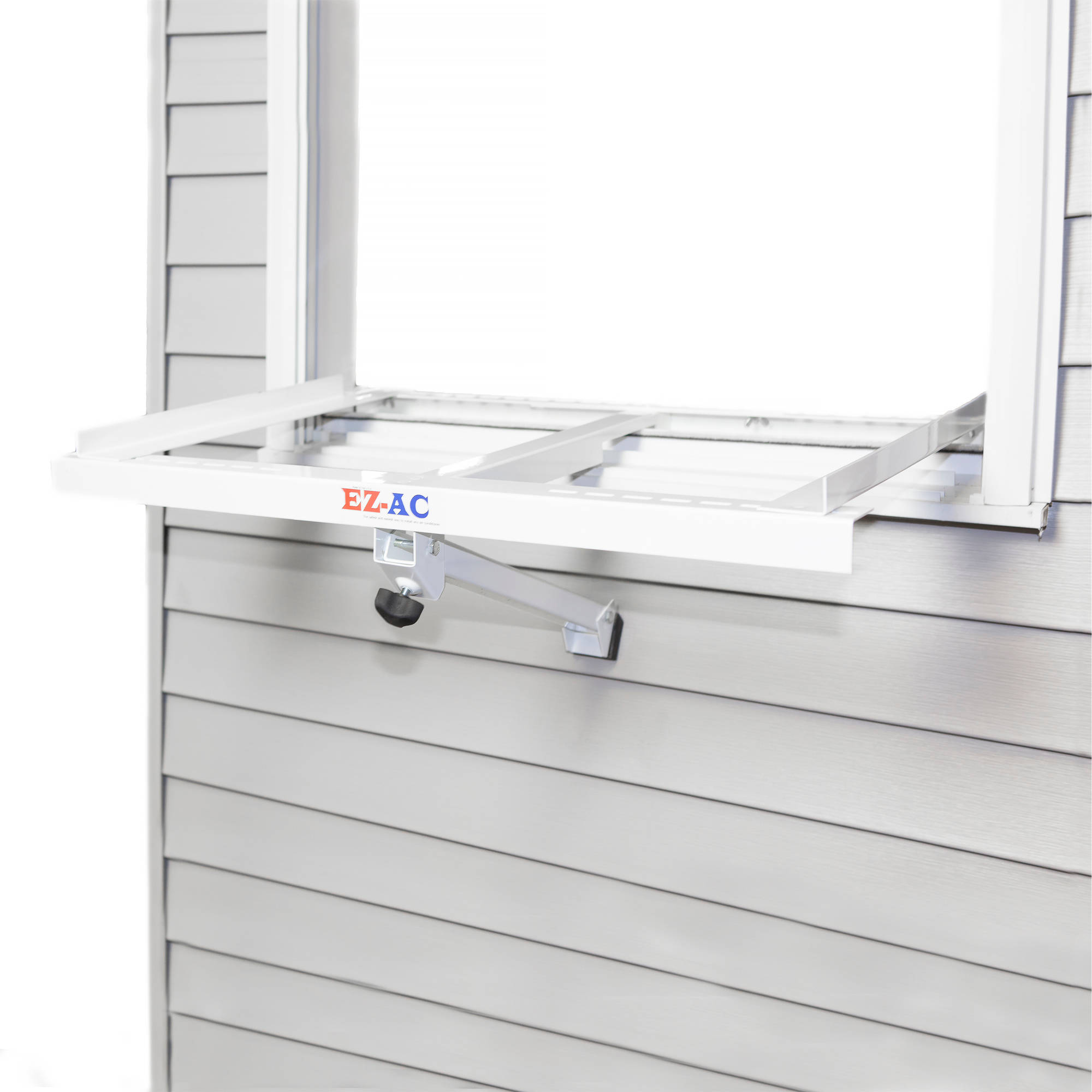 EZ-AC Air Conditioner Support Bracket - Walmart.com