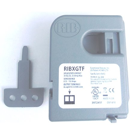 RIB RIBXGTF split core current sensor transformer ()