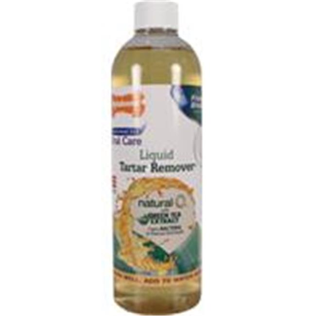 Tfh Publications/nylabone-Advanced Oral Care Natural Liquid Tartar Remover 16 Ounce