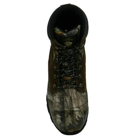 "Herman Survivors 8"" 800g Thinsulate Waterproof Hunting Boot (Men's)"