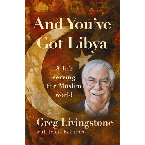 You've Got Libya: A Live Serving in the Muslim World