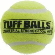"Petsport Usa Inc. Tuff Balls Pet Tennis Ball, 2.5"""