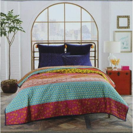 standard size pillow sham from the samara bedding. Black Bedroom Furniture Sets. Home Design Ideas