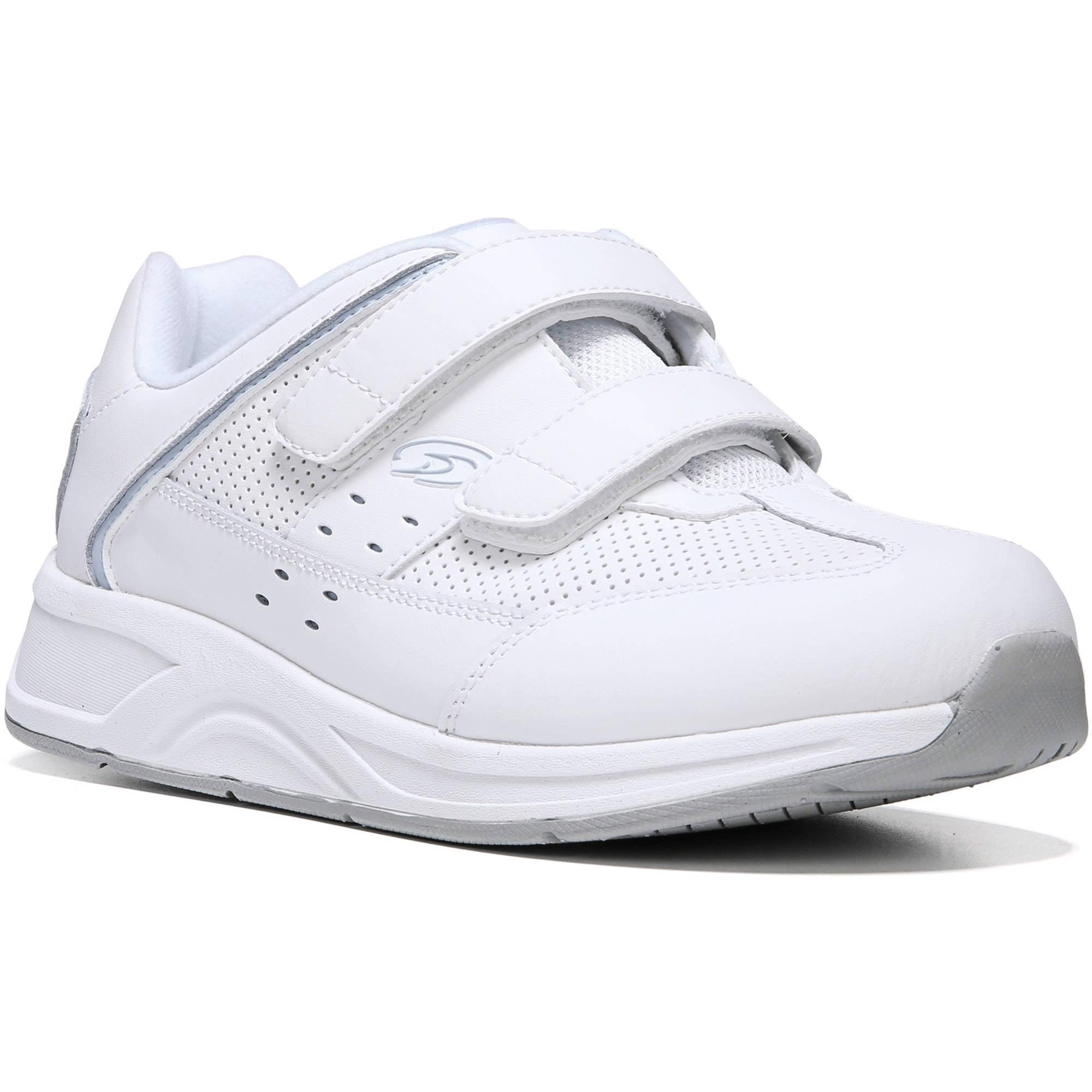 Dr. Scholls Women's Kellie Therapeutic Athletic Shoe, Wide Width