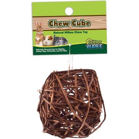 Willow Garden Chew Cube