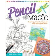 Design Originals-pencil Magic