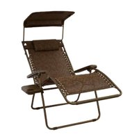 Bliss Deluxe XL Gravity Free Recliner (Multiple Colors)