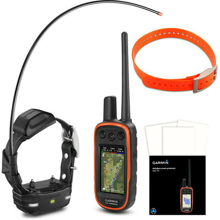 106753983 on garmin gps tracking training collar
