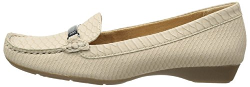 Naturalizer Women's Gadget Snakeskin Loafers by Naturalizer