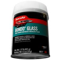 Bondo Glass Reinforced Filler, 00277, 1.37 lbs