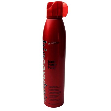 Sexy Hair Big Sexy Hair Root Pump Plus Mousse Unisex Spray 9.9 (Big Sexy Hair Root Pump)