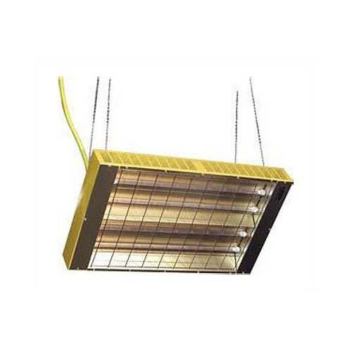 TPI Ceiling Mounted Electric Infrared Heater