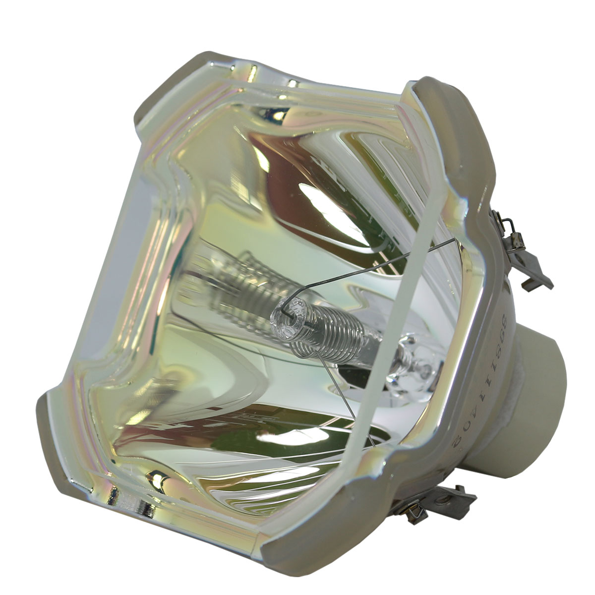 Original Osram Projector Lamp Replacement with Housing for Canon LV-7590 - image 5 de 5
