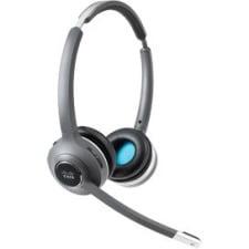 Cisco 562 Headset - Cisco Ip Phone Headset Adapter