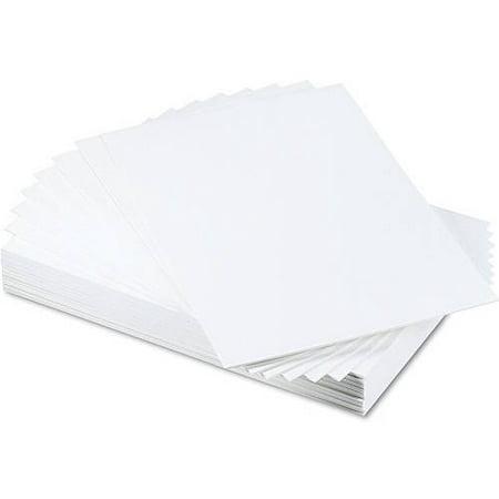 - Elmer's CFC-Free Polystyrene White Foam Board, 25/carton