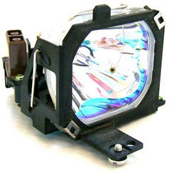 Replacement for GEHA V13H010L09 LAMP and HOUSING