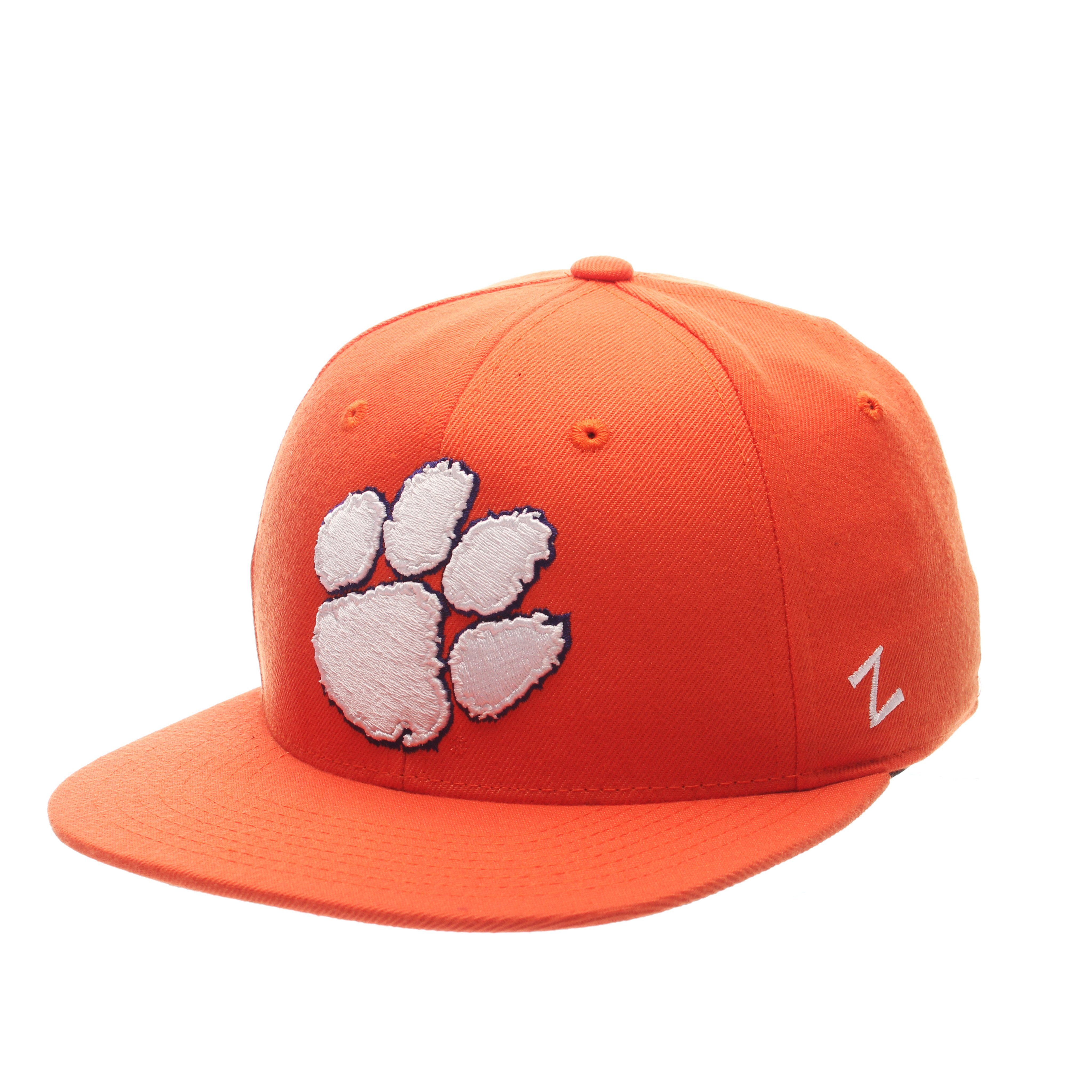 b0e07e9242d ... promo code for clemson tigers official ncaa m15 size 7 1 2 fitted hat  cap by