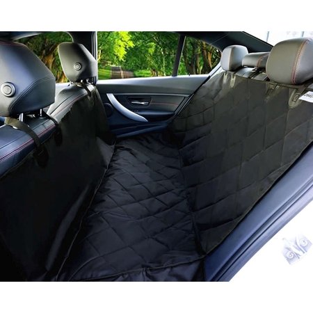 Insassy Classics Quilted Waterproof Hammock Car Seat Cover