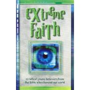 Extreme Faith - eBook